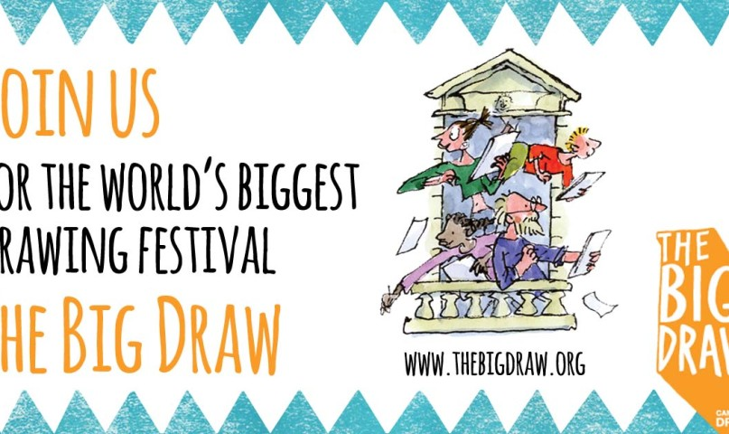 the big draw 2015