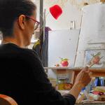 caridad barragan paintings