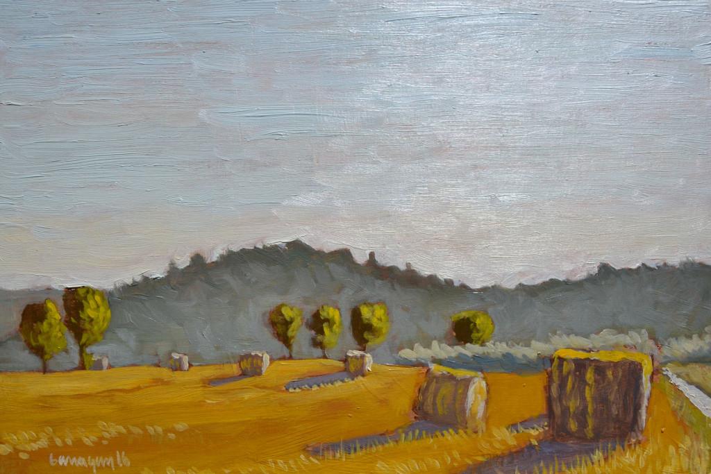 umbria painting